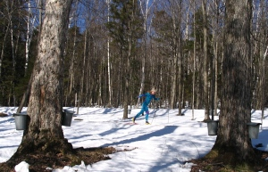 author_nancy_brennan_skiing_in_2007